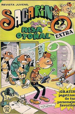 Extras numerados (1982-1985) (Grapa) #65
