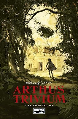 Arthus Trivium (Cartoné 48 pp) #3