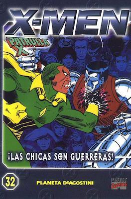 Coleccionable X-Men / La Patrulla-X (Rústica, 80 pp) #32