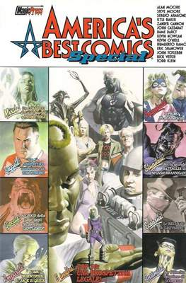 America's Best Comics Special