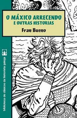 Biblioteca Feima de Clásicos da Historieta Galega #3
