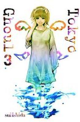 Tokyo Ghoul (Trade paperback) #3