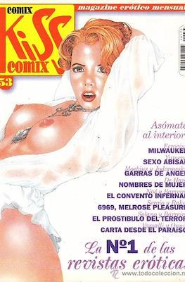 Kiss Comix #53