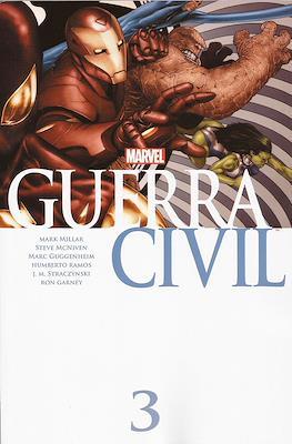 Guerra Civil #3