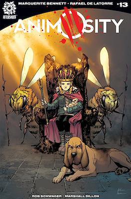 Animosity (Comic Book) #13