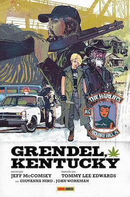 Grendel, Kentucky (Cartoné 96 pp)