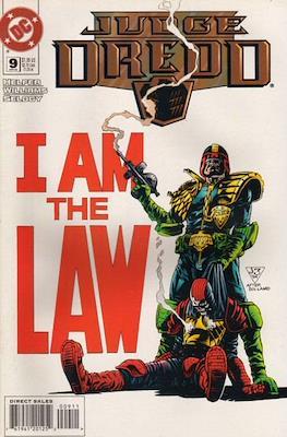 Judge Dredd (1994 DC) #9