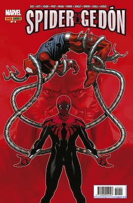 Spidergedón (Rústica 96-104 pp) #4
