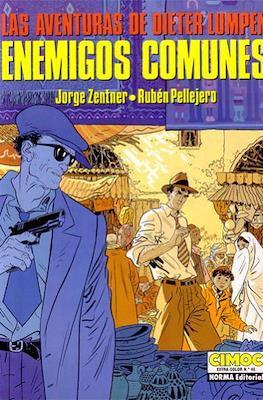 Colección Cimoc Extra Color (Rústica) #46