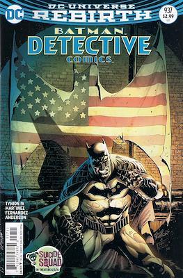 Detective Comics Vol. 1 (1937-2011; 2016-) #937