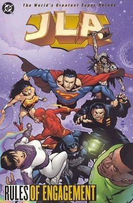 JLA Vol. 1 (1997-2006) (Softcover) #13
