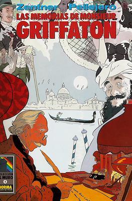 Colección El muro (Rustica 48-80 pp) #5