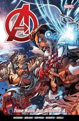 Avengers Vol. 5 (2013-2015) (Softcover) #10