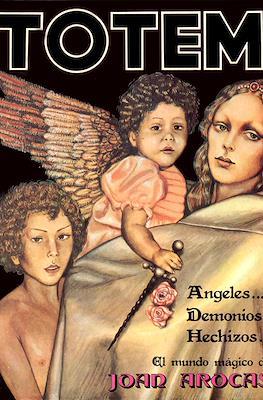 Totem (Rústica. 92 a 84 pp) #29