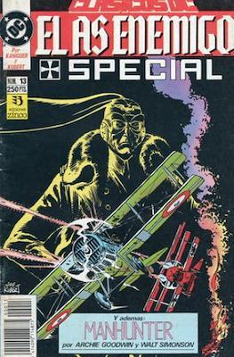 Clásicos DC (1990-1993) (Grapa) #13