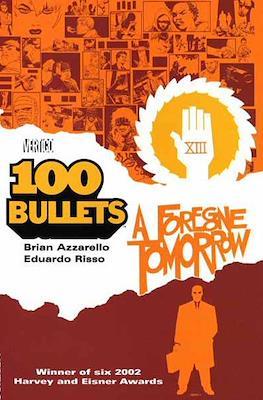 100 Bullets #4