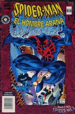 Spider-Man especial (Rustica) #1