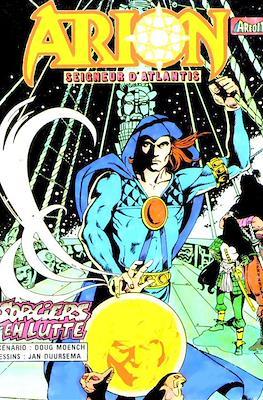 Arion. Seigneur d'Atlantis (Broché. 64 pp) #5