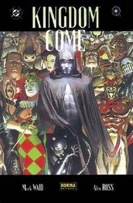 Kingdom Come (Cartoné) #1