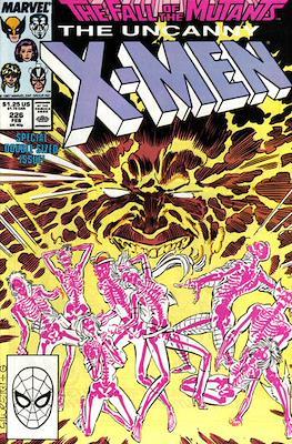 The Uncanny X-Men (1963-2011) (Comic-Book) #226