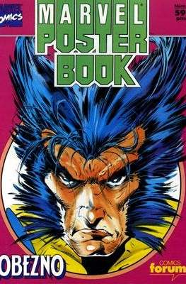 Marvel Poster Book #2