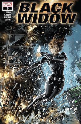 Black Widow Vol. 7 (2019) (Comic Book) #5