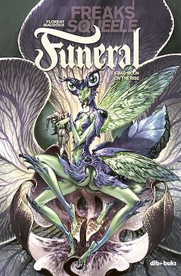 Freaks' Squeele: Funeral (Rústica 88 pp) #6