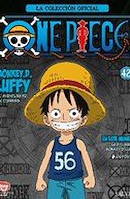 One Piece. La colección oficial (Grapa) #42