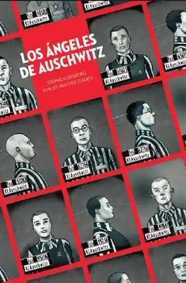 Los ángeles de Auschwitz (Cartoné 80 pp)