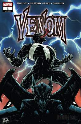 Venom Vol. 4 (2018) (Comic-book) #1