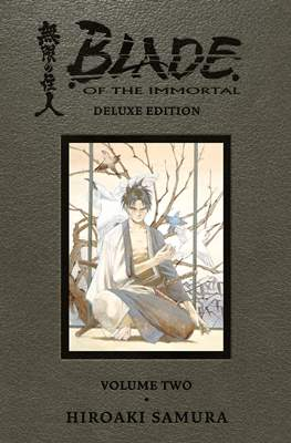 Blade of the Immortal Deluxe Edition #2