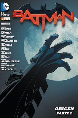 Batman: Nuevo Universo DC (Rústica) #11