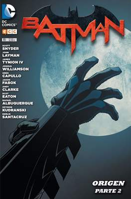 Batman: Nuevo Universo DC #11