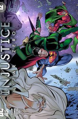 Injustice: Year Zero #12
