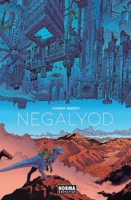 Negalyod (Cartoné 208 pp) #