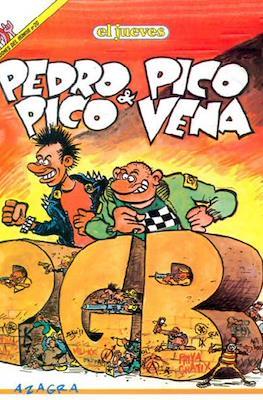 Colección Pendones del Humor (Rústica) #20