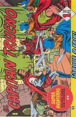 El Capitán Trueno (Grapa, 12 páginas (1991)) #66