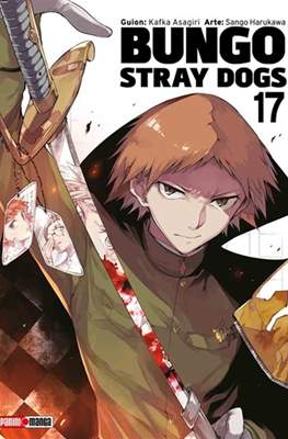Bungo Stray Dogs #17