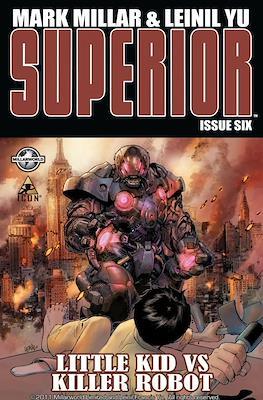 Superior (Comic Book) #6