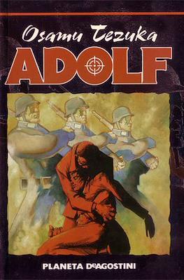 Adolf (Rústica 232- 280 pp) #1