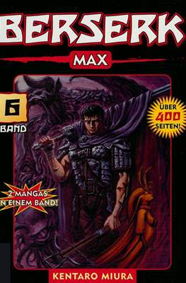 Berserk Max #6