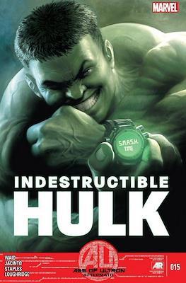 Indestructible Hulk (Digital) #15