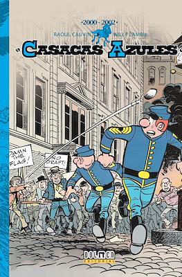 Casacas Azules (Cartoné 160 pp) #15