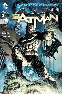 Batman: Nuevo Universo DC