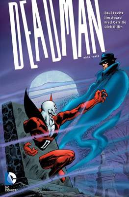 Deadman (2011 - 2014) (Softcover) #3