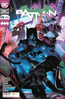 Batman: Nuevo Universo DC / Renacimiento #113/58