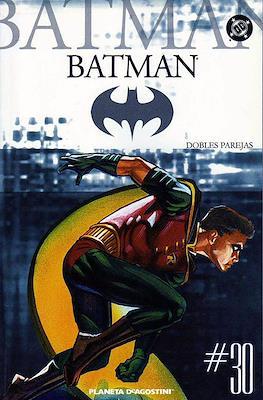 Coleccionable Batman (2005-2006) (Rústica. 96 pp) #30