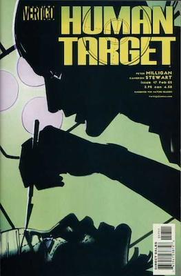 Human Target Vol 2 (Grapa) #17