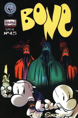 Bone #45