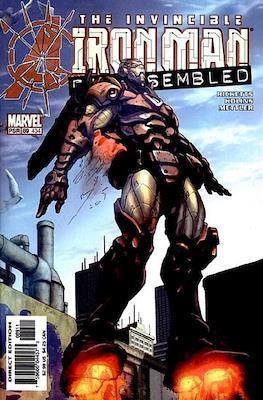 Iron Man Vol. 3 (1998-2004) (Comic Book) #89 (434)